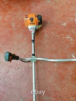 Stihl Fs87 Petrol Strimmer Brushcutter. Bon Ordre De Travail. Fs100 Fs130
