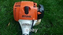 Stihl Fs87 Professional Powerful 28.4cc Petrol Brushcutter Strimmer Rrp £440