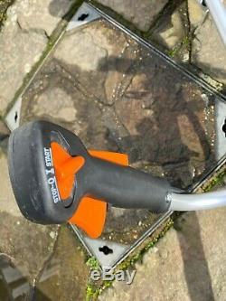 Stihl Fs90 Tondeuse À Gazon Débroussailleuse