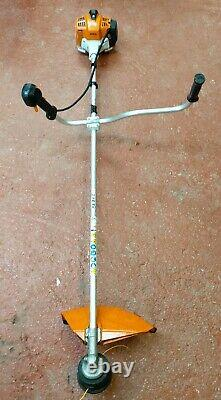 Stihl Fs94c Lighweight Petrol Strimmer Brushcutter. Modèle 2020. Gwo