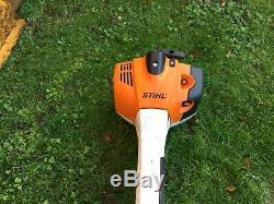 Stihl Fs 360 Fs360 Tondeuse À Fil Débroussailleuse
