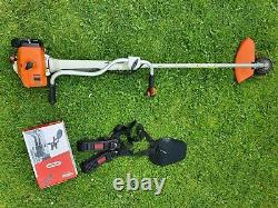 Stihl Fs 400 Professional Heavy Duty Strimmer, Brossage 40.2cc Essence 2 Temps