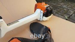 Stihl Fs 400 Professional, Scie De Compensation Lourde, Strimmer, Brush Cutter Petrol