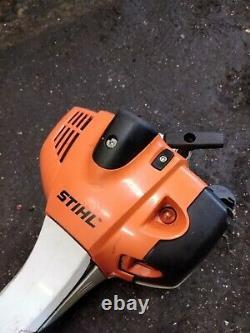 Stihl Fs 410 Essence 2 Course Strimmer / Brushcutter 40cc