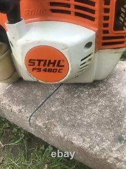 Stihl Fs 460c