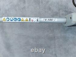 Stihl Fs 560 C-em Brossoir Professionnel / Strimmer (57.1cc)