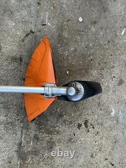 Stihl Fs-km Combi Brush Cutter/strimmer Fixation