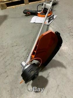 Stihl Fsa 130 36v Batterie Débroussailleuse / Débroussailleuse Boîtier Nu Ex Demo Utilisé Une Fois