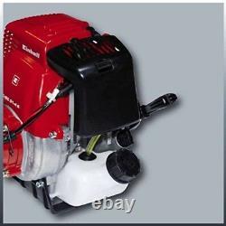 Stroke Petrol Brush Red Cutter Grass Trimmer Engine Einhell Mower Power Tools