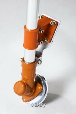 Taille-haie De Jardin Tondeuse Multi-outils 5 En 1, Débroussailleuse, Garantie 52cc 1 An