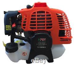 Taille-haie Multi-outils Garden 5 En 1, Débroussailleuse, 52cc, Garantie 1 An