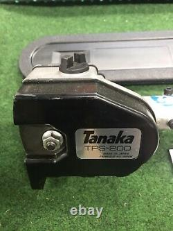 Tanaka Tps200 Pole Pruner Attachment Fits Tbc230s Strimmer