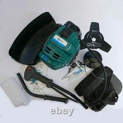 X'sports 52cc Petrol Grass Strimmer / Trimmer / Brush Cutter 3 Ans Garantie